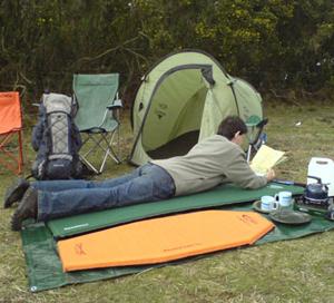 camping-equipments