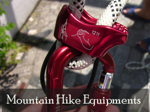 mountain-hike- equipment